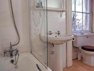 The Georgian House Glasgow - Bathroom
