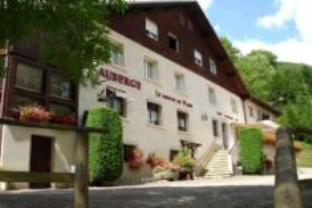 Logis Auberge Le Moulin Du Plain Hotel