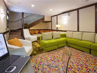 Suites Gran Via 44 Granada - Business Center