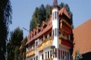 Landhotel Kuhler Grund