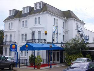 Comfort Hotel Gt Yarmouth