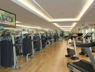 The Excelsior Hong Kong Hongkong - Fitnessrum