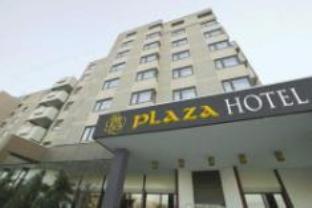 Hotel Gotz Plaza