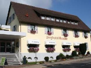 Berghotel Baader PayPal Hotel Heiligenberg