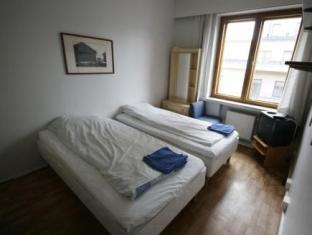 Hotel Finn هلسنكي - غرفة الضيوف