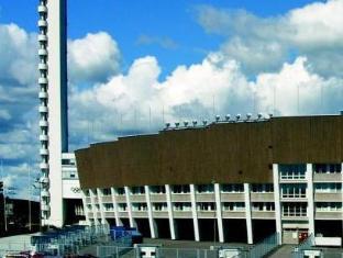 Stadion Hostel Helsinki - Olympic Stadium