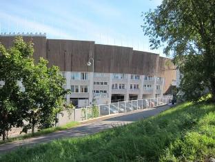 Stadion Hostel Helsinki - Exterior