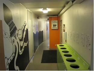 Stadion Hostel Helsinki - Interior