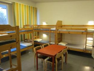 Stadion Hostel Helsinki - Dormitory