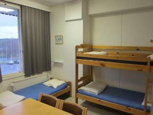 Stadion Hostel Helsinki - Guest Room