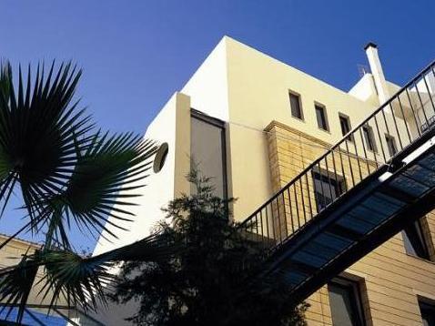Aquila Atlantis Hotel - Crete Island