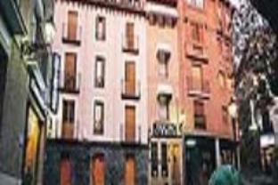 Lizana 2 Hotel