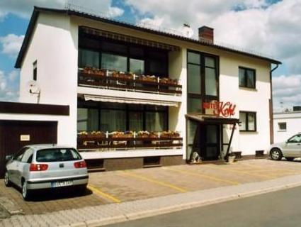Hotel Kohl Garni Idar-Oberstein - Exterior