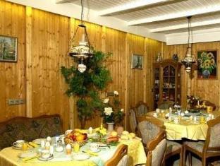 Hotel Kohl Garni Idar-Oberstein - Restaurant