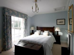 The Gosbeck Rectory Hotel Ipswich - Guest Room