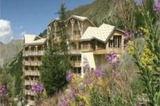 Pierre & Vacances Les Terrasses D Azur Hotel
