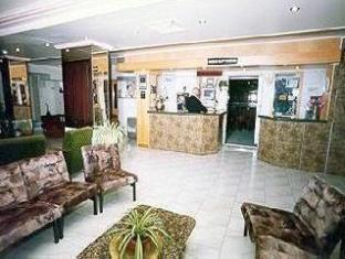 Alcazar Hotel Jerusalem - Interior
