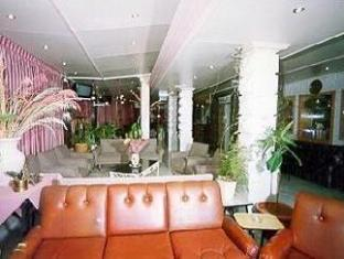 Alcazar Hotel Jerusalem - Lobby