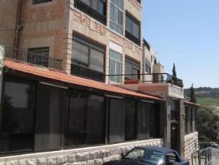 Alcazar Hotel Jerusalem - Exterior