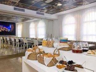 Harmony Hotel - An Atlas Boutique Hotel' Jerusalem - Restaurant
