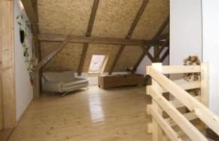 Pension U Staryho Dubu Hotel Jindrichuv Hradec - Interior