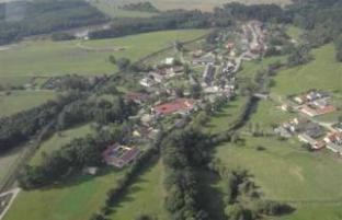 Pension U Staryho Dubu Hotel Jindrichuv Hradec - View