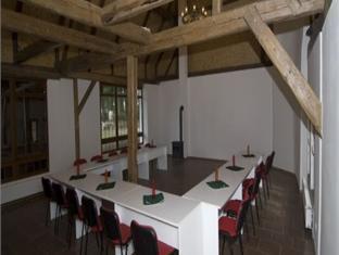 Pension U Staryho Dubu Hotel Jindrichuv Hradec - Restaurant