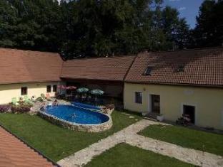 Pension U Staryho Dubu Hotel Jindrichuv Hradec - Surroundings