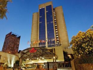 圣地亚哥皇冠假日酒店