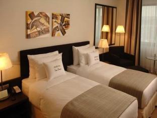 Hotel Doubletree Hilton Košice Slovakia Booking Com
