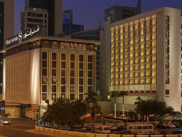 Sheraton Kuwait, A Luxury Collection Hotel - Hotels and Accommodation in Kuwait, Middle East