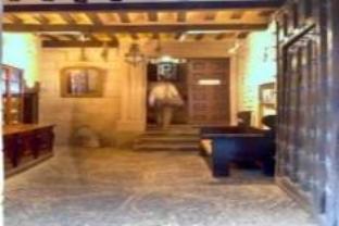 Posada Mayor De Migueloa Hotel