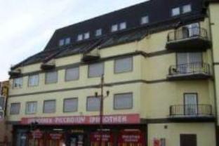 City Appartment Hotel Landstuhl