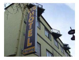 City Appartment Hotel Landstuhl - Exterior