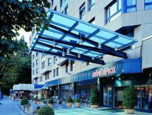 Moevenpick Lausanne Hotel
