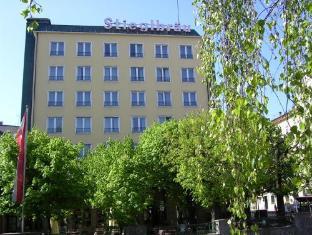 Best Western Hotel Stieglbrau Salzburg - Hotellet udefra