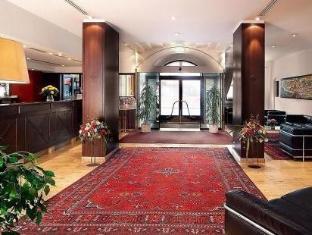 Best Western Hotel Stieglbrau Salzburg - Hotellet indefra