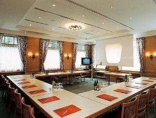 Best Western Hotel Stieglbrau Salzburg - Møderum