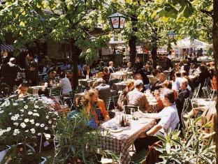 Best Western Hotel Stieglbrau Salzburg - Restaurant