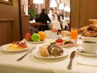 Best Western Hotel Stieglbrau Salzburg - Buffet