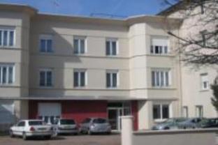 Appart'Hotel Macon Le Cours Moreau