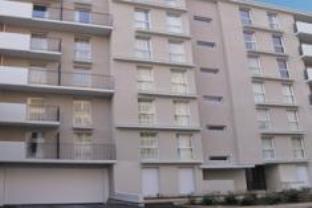 Séjours & Affaires Paris-Malakoff - Hotell och Boende i Frankrike i Europa