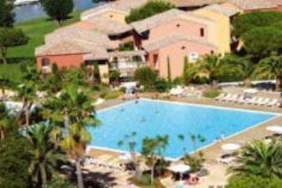 Residence Pierre & Vacances « Les Rives De Cannes Mandelieu » Hotel