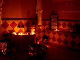 Amani Residence Hotel Marrakech - Moroccan Hammam