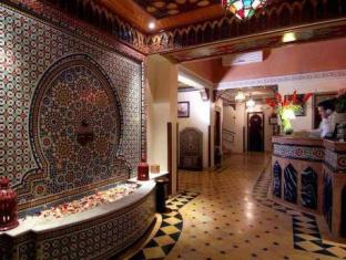 Amani Residence Hotel Marrakech - Interior