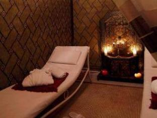 Amani Residence Hotel Marrakech - Spa