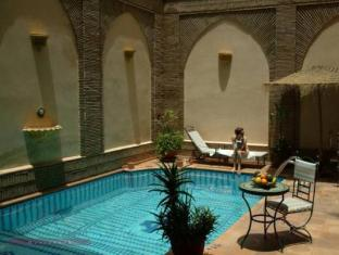 Amani Residence Hotel Marrakech - Swimming Pool