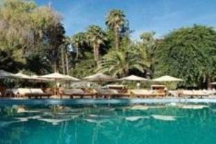 Es Saadi Gardens And Resort Hotel