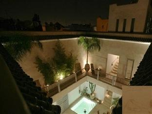 Riad de Vinci Marrakech - Patio