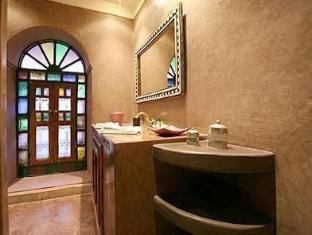 Riad Mauresque Hotel Marrakech - Bathroom